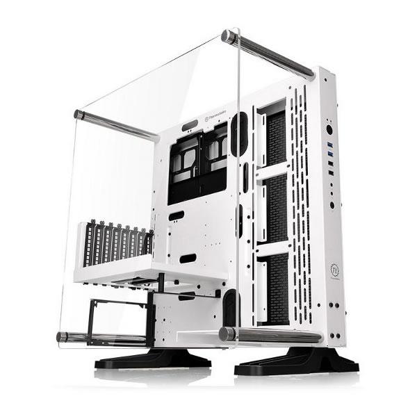 MESH Elite Liquid Cooled PC with Intel Core i5-7600K Kaby Lake 3.8GHz 4.2GHz Turbo, 8GB GeForce GTX 1070 Card GPU