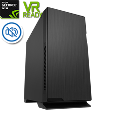 Elite Silent Business PC