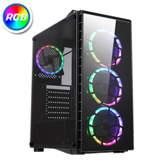 CS:GO Beast Gaming PC