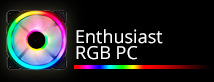 Enthusiast RGB PC