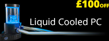 Liquid Cooled PC