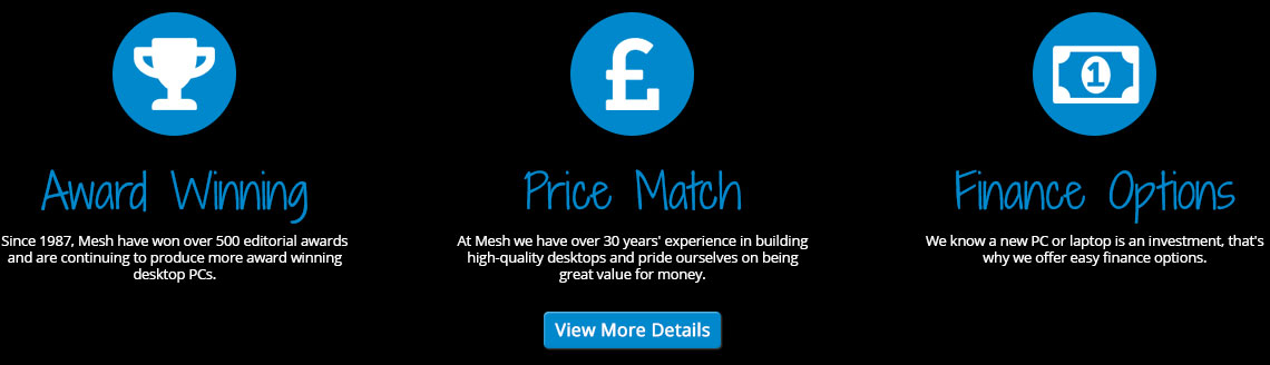 Price Match & Finance options available