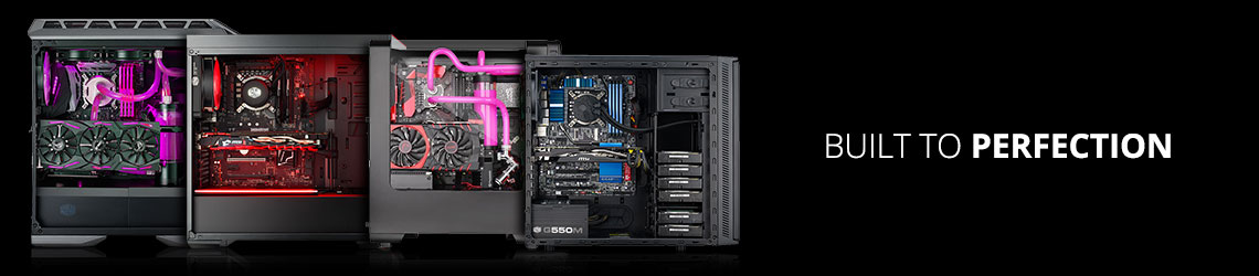 Prepare to be amazed with the 8th Gen Intel Core Desktop processor