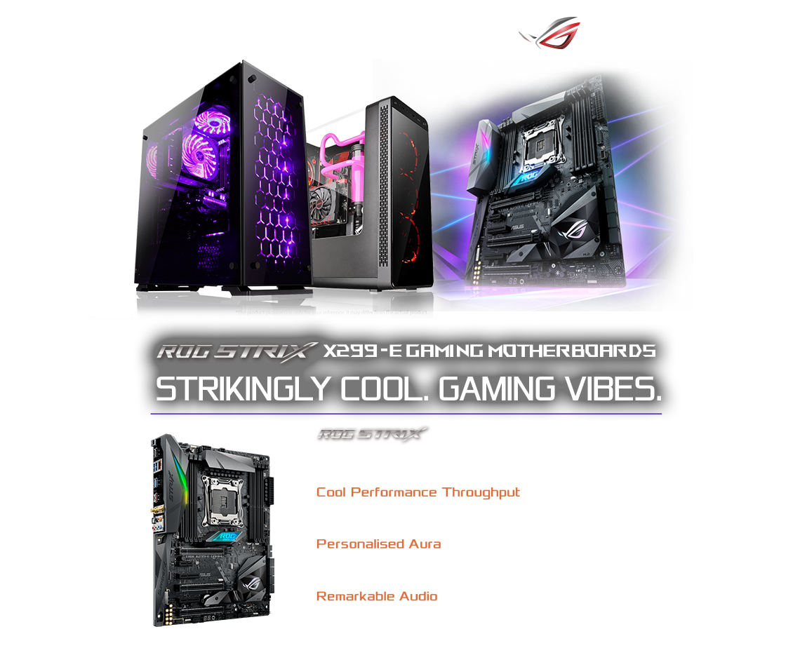 For the very best in gaming, choose a MESH Ultimate Custom Gaming PC