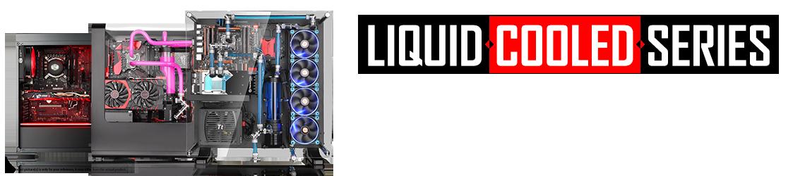 Liquid Cool PCs