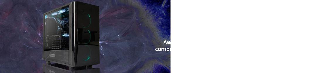 MESH Award Winning Custom PCs